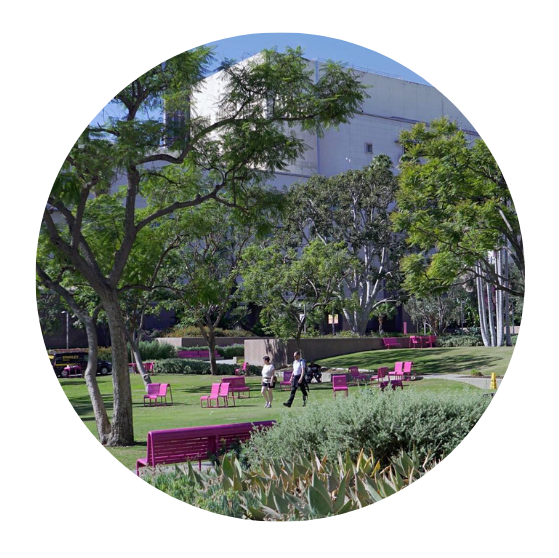 Grand Park cover image